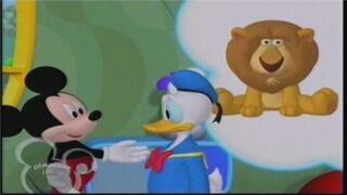 Sparky (Mickey Mouse Clubhouse)