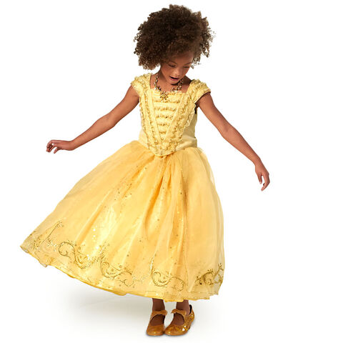 File:Belle Limited Edition Costume for Kids - Beauty and the Beast - Live Action Film.jpg