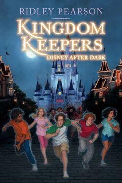 Kingdom Keepers I Disney After Dark