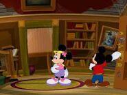 Mickey & Minnie Search for the Secret Keys