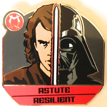 File:Star Wars - Zodiac Mystery Collection - Anakin Skywalker Darth Vader Chaser ONLY.jpeg
