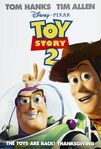 Toy Story 2 Poster 1
