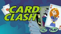 Card Clash