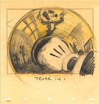 Disney's Mickey Mouse - Symphony Hour - Storyboard - 5