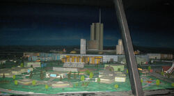 EPCOT-model