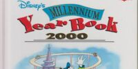 Disney's Millennium Year Book 2000