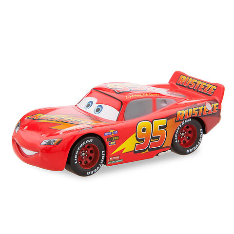 File:Lightning McQueen Die Cast Car - Cars 3.jpg