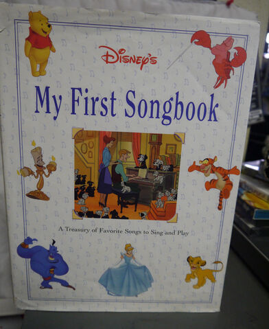 File:My first songbook.JPG