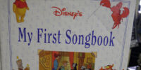My First Songbook: A Treasury of Favorite Songs to Sing and Play