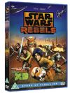 Star Wars Rebels - Spark of Rebellion