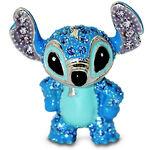 Stitch Figurine by Arribas - Jeweled Mini