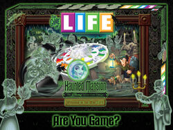 The-Game-Of-Life-Haunted-Mansion-Disney