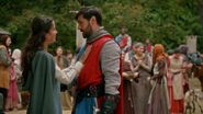 Once Upon a Time - 5x04 - The Broken Kingdom - New King and Queen