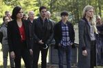 Once Upon a Time - 6x07 - Heartless - Photography - Regina. Hook, Henry and Emma