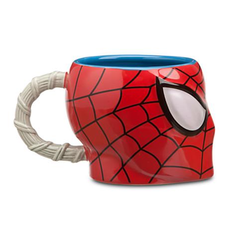 File:Sculptured Spider-Man Mug.jpg