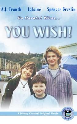 File:You Wish Film Poster.jpg