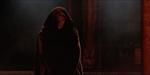 Anakin on Mustafar