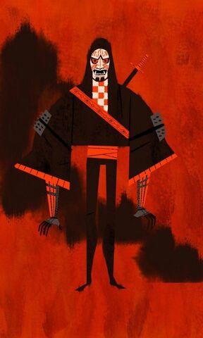 File:Kevin Dart Big Hero 6 Character Design Kabuki Man.jpg