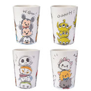 Tsum Tsum Cup Set