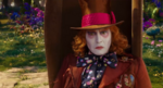 Alice Through The Looking Glass! 108