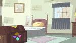 Diaz house spare room