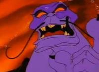 Evil Manta