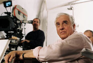Garry Marshall filming PD