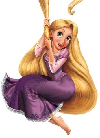 File:Tangledart Rapunzel.jpg
