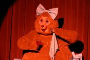 Trixie (Country Bear)