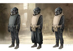 Admiral Raddus concept variations