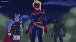 Captain Marvel AUR 38
