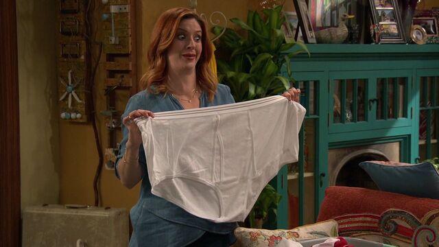 File:Raven's Home - 1x02 - Big Trouble in Little Apartment - Chelsea Underwear.jpg