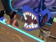 Sand Shark 78
