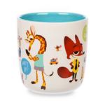 Zootopia Mug 3