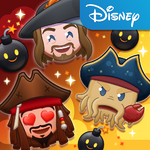 Disney Emoji Blitz App Icon Pirates