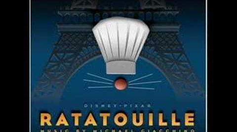 Le Festin- Camille (Ratatouille Soundtrack)