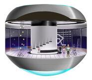 Skyrise concept 2