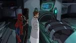 Spider-Man Agent Venom Doctor Conners Rhino USMWW