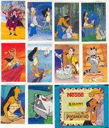 1995-Nesquick-Pocahontas-stickers