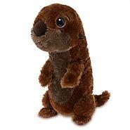 Finding Dory Disney Store Otter Plush