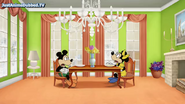 Mickey in MAD