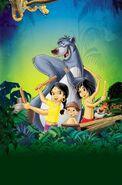 The Jungle Book Two 0283426