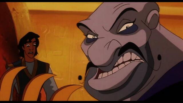 Image Aladdin King Thieves Disneyscreencaps Com 1248 Jpg