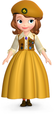 File:Sofia's buttercup scout outfit.png
