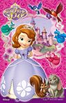 Sofia the First Chinese promo 1