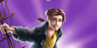 Treasure Planet/Gallery