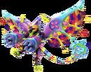 Wargoyle (Riku's Side) KH3D