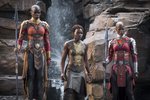 Black Panther photography 18