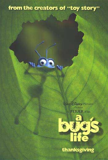 A Bug S Life Disney Wiki Fandom Powered By Wikia
