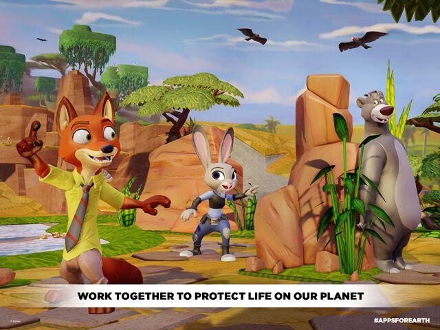 File:Disney Infinity Earth Day app.jpg